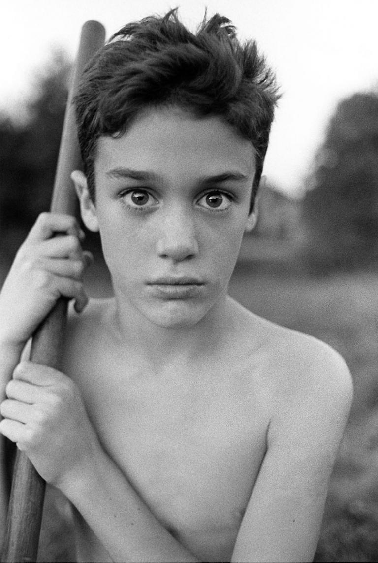 JOHNNY GIUNTA Boy
