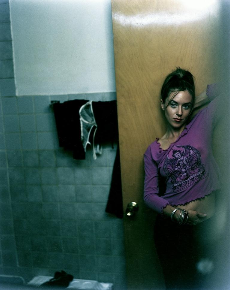 JOHNNY GIUNTA Detour Mag: Liz Phair